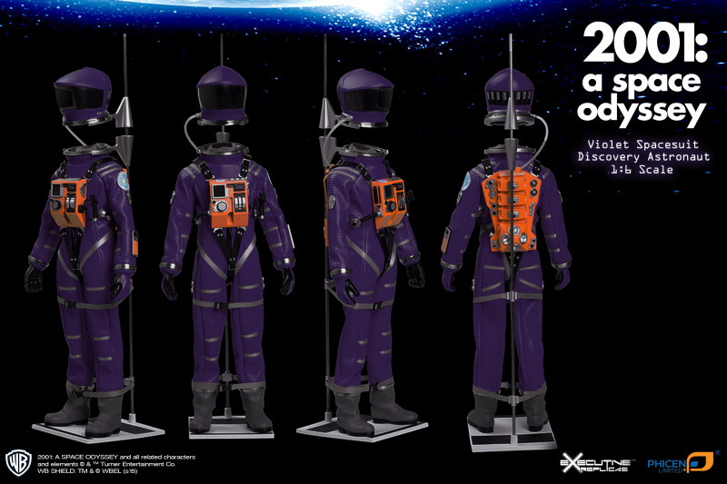 2001 A Space Odyssey  Monolith Costume