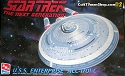 Enterprise C 1:1400  from AMT/Ertl OPEN BOX KIT
