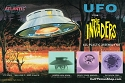 Invaders UFO Aurora reissue from Atlantis -  $34.95 - PREORDER RESERVATION