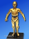 C-3PO 1:12 scale kit from Bandai -  $28.95 - PREORDER RESERVATION