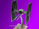 TIE Fighter 1:72 scale kit from Bandai -  $27.95 - PREORDER RESERVATION