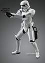 Stormtrooper 1:12 figure kit from Bandai -  $27.95 - PREORDER RESERVATION