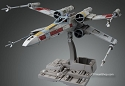 Classic X-Wing  1:72  model kit from Bandai -  $27.95 - PREORDER RESERVATION