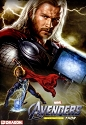 Thor - The Avengers from Dragon