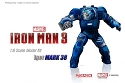 Iron Man Mk XXXVIII Igor Iron Man  3 from Dragon
