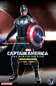 Captain America Winter Soldier from Dragon