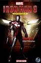 Iron Man Mk XXXIII Silver Centurian from Iron Man  3 from Dragon