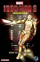 Iron Man Midas Armor Mk XXI Iron Man  3 from Dragon