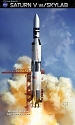 Skylab Saturn V 1:72 KIT from Dragon