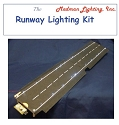 Madman Runway Lighting from Madman Lighting