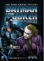 Batman Joker 2-Figure Set SDCC exclusive 1:25 scale from Moebius Models