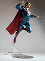 Man of Steel Superman SDCC exclusive resin display STATUE from Moebius  $144.95 PREORDER RESERVATION