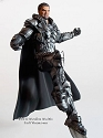 Man of Steel General Zod SDCC exclusive resin display STATUE from Moebius  $139.95 PREORDER RESERVATION
