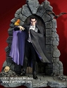 Bela Lugosi Broadway Dracula from Moebius