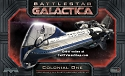 Colonial One - Battlestar Galactica from Moebius - $33.95  - PREORDER RESERVATION