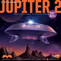 "Jupiter 2 - 18"" kit 2nd edition from Moebius Models"
