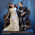 The Bride of Frankenstein from Moebius