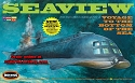 Seaview MOVIE Edition 1:128 scale from Moebius Models