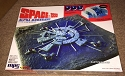 Space 1999 Moonbase Alpha reissue from Round 2/MPC