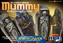 Strange Change Mummy reissue from MPC/Round 2