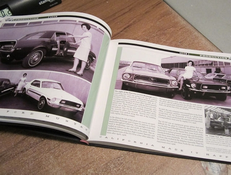 mustang gt cs recognition guide and owner s manual by paul m newitt rh culttvmanshop com  mustang recognition guide 1965-73