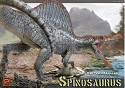 Spinosaurus 1:24 from Pegasus Hobbies