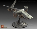 T2 Aerial Hunter Killer from Pegasus Hobbies