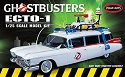 Ghostbusters Ecto-1 Snap Kit  reissue from Polar Lights/Round 2