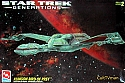 Klingon Bird of Prey Generations Edition from AMT