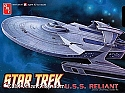 USS Reliant 1:537 scale reissue from AMT/Round 2 - $34.95 PREORDER RESERVATION