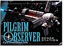 NASA Pilgrim Observer reissue from MPC/Round 2