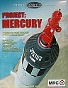Project Mercury capsule from Atomic City