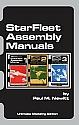 StarFleet Assembly Manuals by Paul Newitt