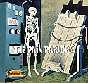 The Pain Parlor from Moebius