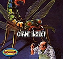 The Giant Insect from Moebius Models