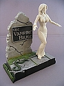 The Vampire Bride - A Deluxe Graveyard Scenes kit
