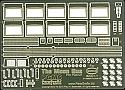 Moonbus photoetch detail set from Paragrafix