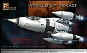 Apollo 27 Spaceship from Pegasus Hobbies