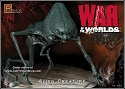 War of the Worlds Alien Creature from Pegasus