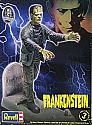 Frankenstein - 2009 Aurora reissue from Revell