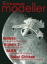 Sci-Fi and Fantasy Modeller vol. 15