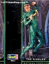The Riddler vinyl kit from Revell - SCRATCH AND DENT
