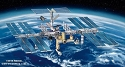 International Space Station 1:144 scale from Revell Germany