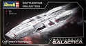 Battlestar Galactica from Revell Germany