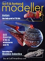 Sci-Fi and Fantasy Modeller vol. 20