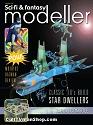 Sci-Fi & Fantasy Modeller vol. 34