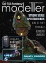 Sci-Fi & Fantasy Modeller vol. 35