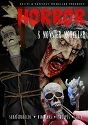 Horror and Monster Modeller vol. 1