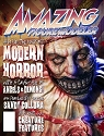 Amazing Figure Modeler #61 - Modern Horror issue