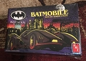 Batman Returns Batmobile 1992 issue from AMT